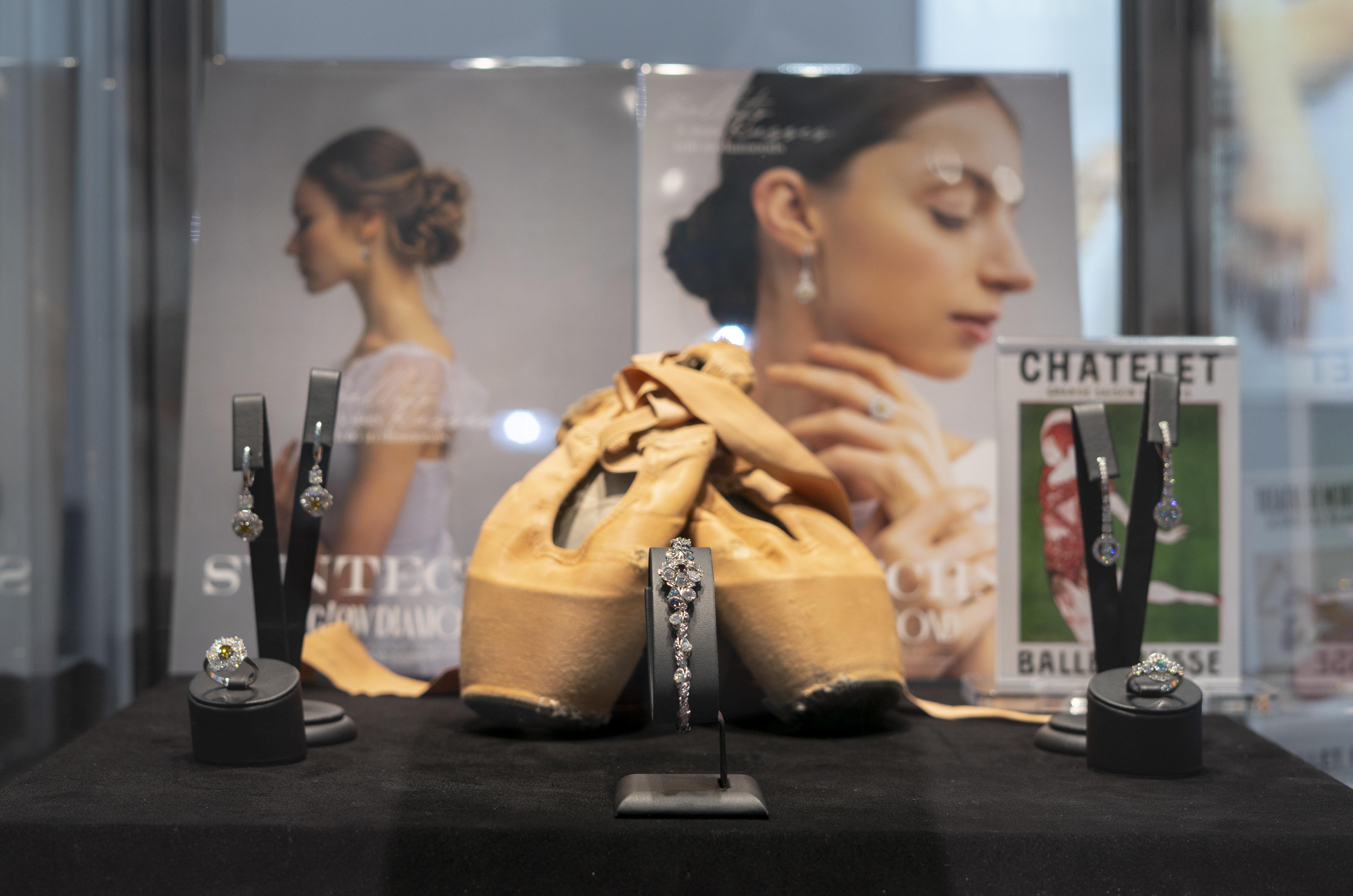 «Синтез Технолоджи» приняла участие в международной ювелирной выставке International Jewellery Tokyo 2020 года